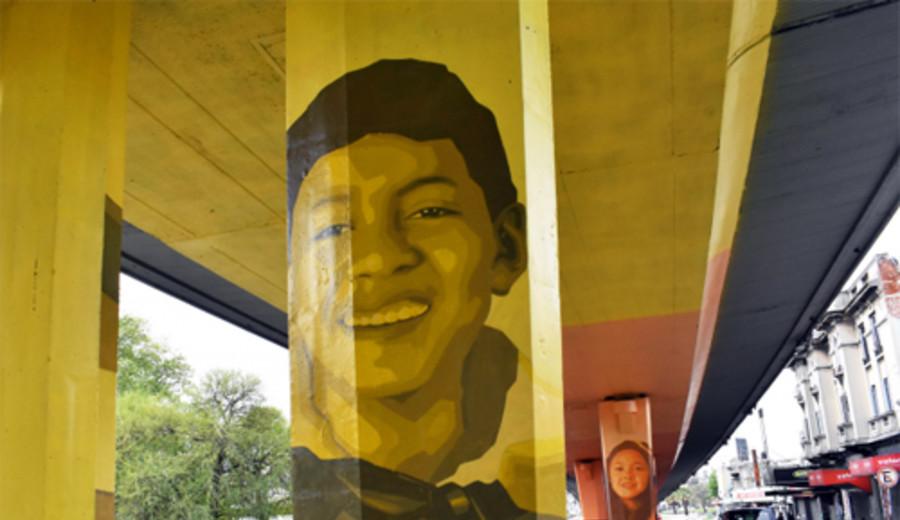 imagen de Actividades y talleres de arte urbano para niños y adolescentes
