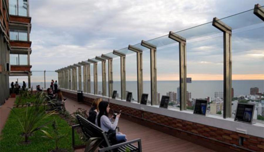 imagen de Espectáculos en el Mirador Panorámico los fines de semana