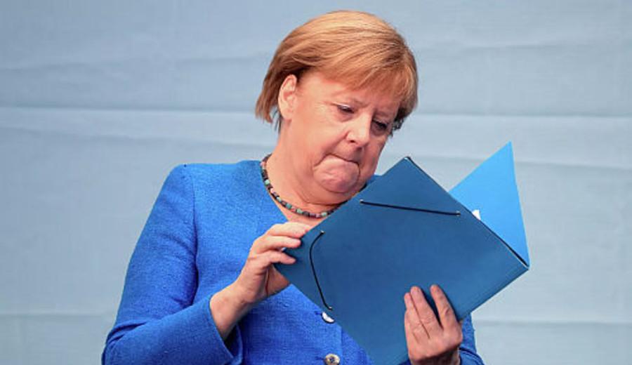 imagen de La herencia de Merkel: ¿más luces que sombras?