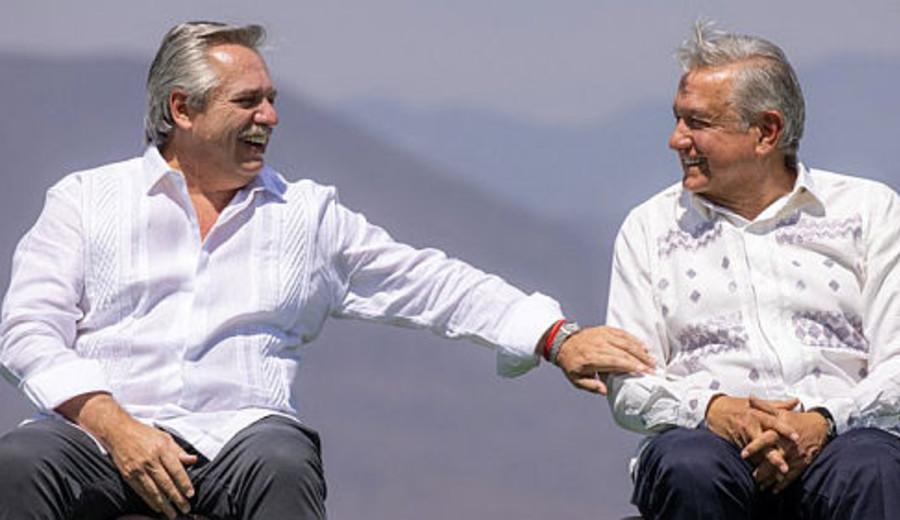 imagen de El Gobierno argentino busca una nueva estrategia para que Alberto Fernández sea presidente de la CELAC en 2022