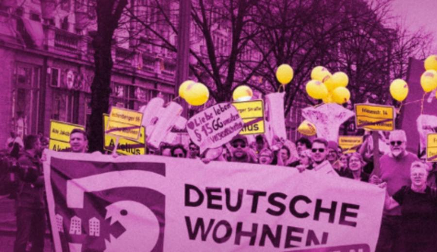 imagen de Berlín: el sí se impone en referéndum que propone expropiar 240.000 viviendas a grandes empresas inmobiliarias