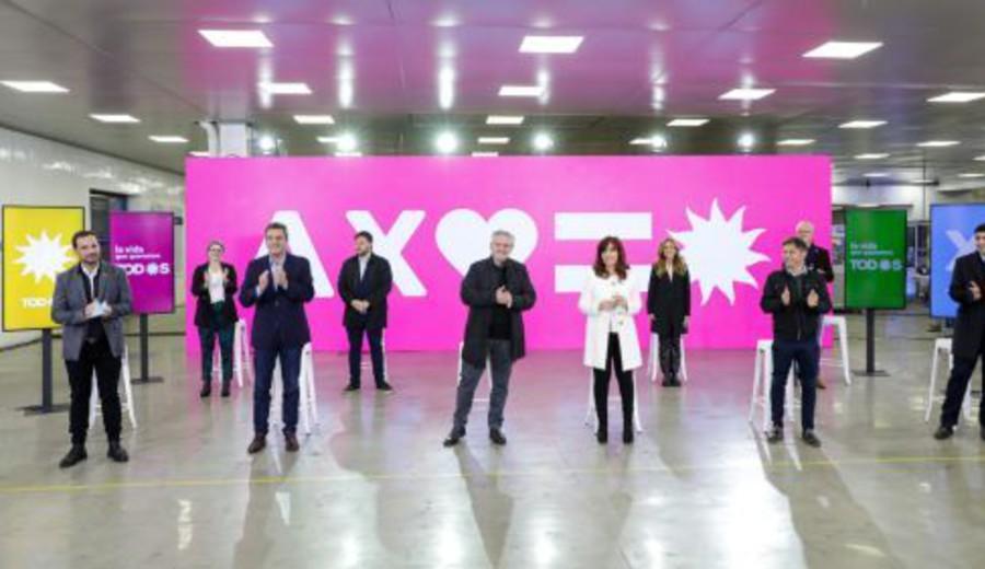 imagen de Argentina: el oficialismo sigue cayendo en intención de voto, de acuerdo a nueva encuesta