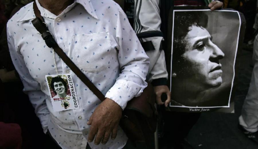 imagen de Chile homenajea a Víctor Jara en una nueva conmemoración de su natalicio