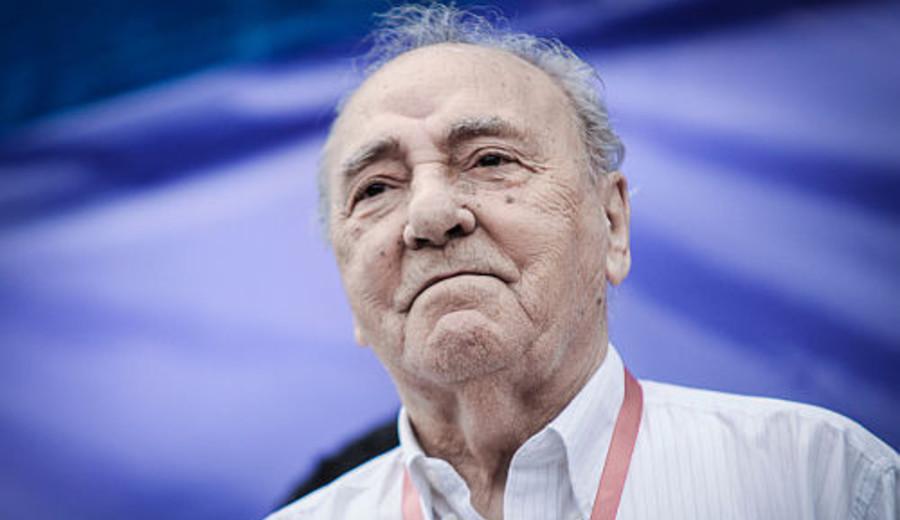 imagen de Falleció Luis Iguini, histórico dirigente sindical, forjador de la unidad