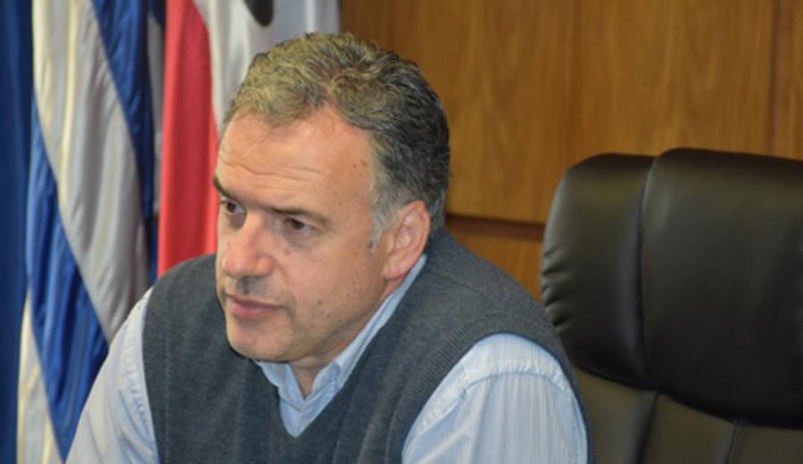 imagen de Orsi participó en debate internacional político de alto nivel sobre cambio climático