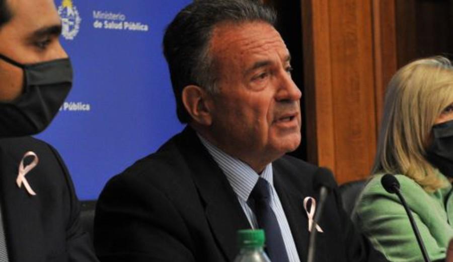 """imagen de """"Estamos en una etapa de endemia"""", dijo sobre el coronavirus el ministro Salinas"""