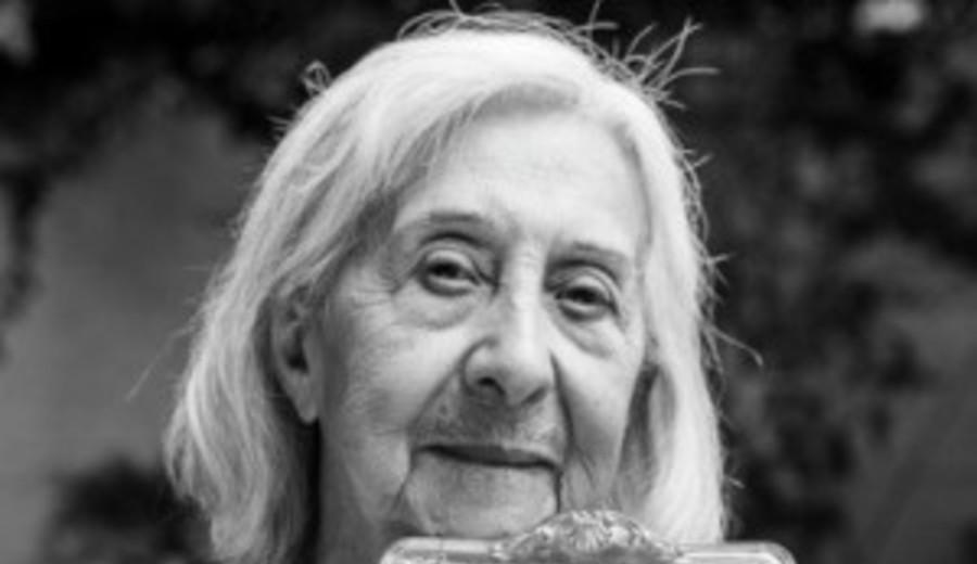 imagen de Muere Thelma Jara de Cabezas, referente de Madres de Plaza de Mayo